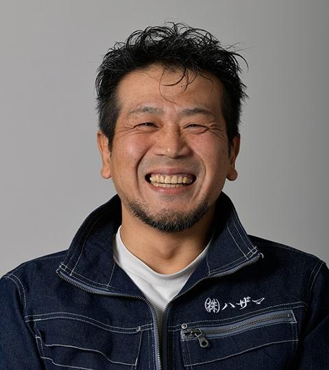 営業主任 田中 直樹