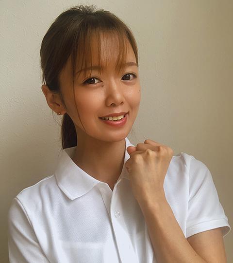 室橋 愛香